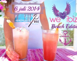 "We Love Ibiza Fair ""Beach edition"""