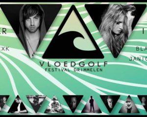 Vloedgolf Festival 11 juni